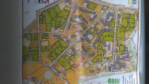 Sprinto žemėlapis